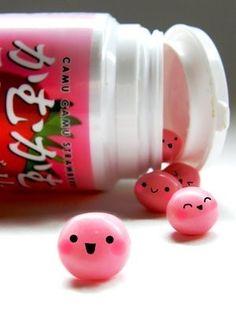 candy kawaii!