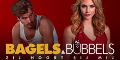 Bagels en Bubbels | Serie NET5 2015 | tvserieskijken.nl !