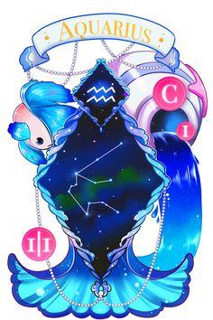 Anime Horoscope, Anime Zodiac, Air Signs, Dragon Figurines, Zodiac Signs Aquarius, Weapon Concept Art, Fantasy Weapons, Deviantart, Amazing Art