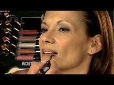 Maquillaje pieles maduras (Tutorial)   Aprende a maquillarte - YouTube