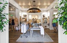 Dallas, West Village - Texas. #retail #fashion #clubmonaco
