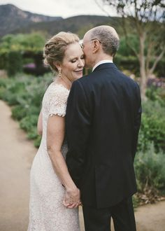 Nova Gown from BHLDN | image via: once wed | #BHLDNbride