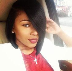 Short Bob Hairstyles For Black Women black women bob haircuts 2016 10 Top 99 Short Hairstyles For African American Women Find More Wwwexcellenthairstylescom Top 99 Short Hairstyles For African American Women Pinterest
