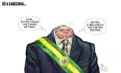 Sarney Presidente...