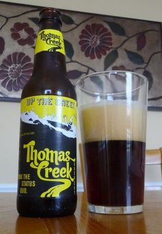 Thomas Creek Brewery, Greenville, SC