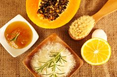Natural Homemade Face Mask Recipes And Skin Care Tips