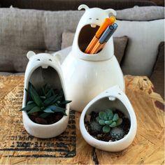 Ceramic Pottery, Pottery Art, Ceramic Art, Diy Clay, Clay Crafts, Clay Art Projects, Air Dry Clay, Clay Pots, Plant Decor
