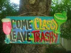 I feel like we need this on our door, or at least somewhere on our chalkboard wall! @Misty Schroeder York