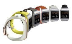 Samsung Galaxy Gear, Jam Tangan Pintar Digital