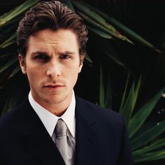 Christian Bale. Love