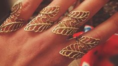 Rings: so many things in such a small thing – Chic&LowCost