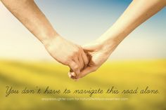 Enlisting support on the journey of #infertility