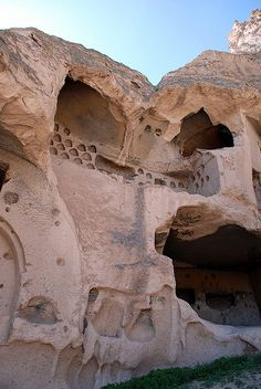 Cappadocia - more amazing in person!