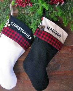 Annie's Woolens connects friends and families with Christmas tradition through our originally-designed Personalized Christmas stockings, knitting kits and patterns. http://launchgrowjoy.com/annies-woolens/#