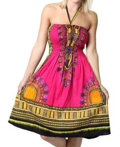 http://www.amazon.com/exec/obidos/ASIN/B003XSLEYM/pinsite-20 One-size-fits-all Tube Dress/Coverup with African Print Best Price Free Shipping !!! OnLy 19.99$