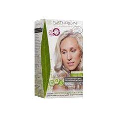 Naturigin Permanent Hair Color, Extreme Ash Blonde - http://essential-organic.com/naturigin-permanent-hair-color-extreme-ash-blonde/