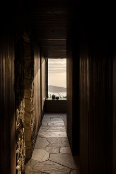Waiheke House by Cheshire Architects – Project Feature – The Local Project Waiheke Island, Window Design, Skylight, Walkway, All Design, Pavilion, The Locals, Interior Architecture, New Zealand