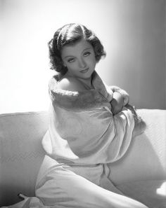 Myrna Loy She was a real actress, an original whose movies stand up well in the 21st century.