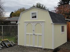 Barn custom built garden shed mother in law home for Mother in law shed