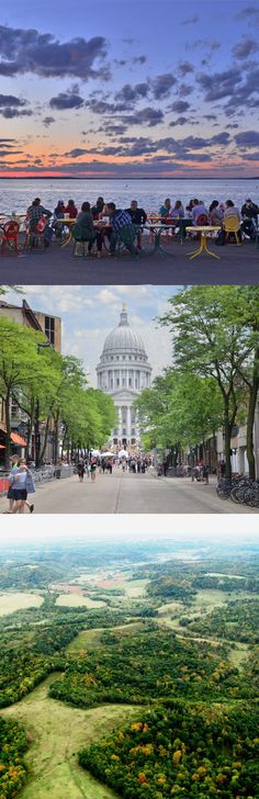 An Actually Useful Guide to Madison, Wisconsin. A local shares the top things to do, the best things to eat and drink, and the best places to go in Madison, Wisconsin.