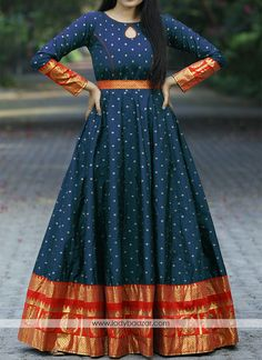 Party Wear Long Gowns, Party Wear Indian Dresses, Indian Gowns Dresses, Indian Fashion Dresses, Long Gown Dress, Frock Dress, Saree Dress, Girls Frock Design, Fancy Dress Design