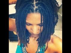 What to Expect: Starting Locs w/Two Strand Twists