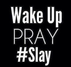 #slay
