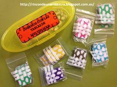Rincón de una maestra: Memory de las tablas de multiplicar Math Humor, Math Games, Maths, Educational Games, School Resources, Multiplication, Teaching, Diy Crafts, Blog