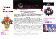 TIEMPO DE ADVIENTO. ORACION JUEVES 12 DE DICIEMBRE DEL 2013. FIESTA DE LA VIRGEN DE GUADALUPE.FELIZ DIA VIRGEN.*♥ ♥LOURDES MARIA BARRETO♥ ♥*