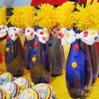 garrafa-de-água-azul-palhaço