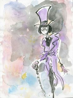 Tim Burton has a signature style. Check out how artists imagined the characters from Frozen, Doctor Who and Pokemon would look if Tim Burton drew them. Estilo Tim Burton, Arte Tim Burton, Tim Burton Art Style, Tim Burton Stil, Tim Burton Artwork, Tim Burton Kunst, Tim Burton Sketches, Tim Burton Drawings, Jack Skellington