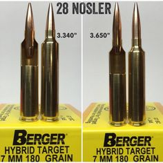 15 Best 28 Nosler images in 2017 | Arms, Firearms, Military guns