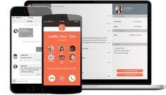 TechWebies: Dropbox Acquires Clementine, An Enterprise Communi...