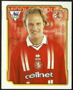 Mikkel Beck 1999