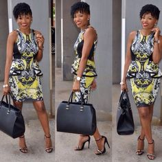 Nigerian fashion has grown overtime and the growth is in no way slowing down and new fashion trends keep…
