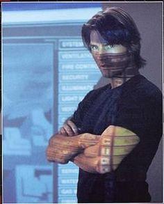 2000年映画「MI2」のトム・クルーズ(年齢:37歳)