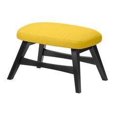 BENARP Rahi - Skiftebo keltainen - IKEA