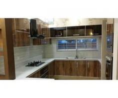Double Unit 10 Marla Brand New House for sale in Bahria Town Lahore