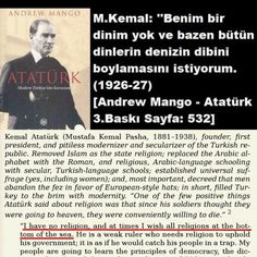 """SHEMA YISRA'EL, ADONAI ELOHENU, ADONAI EHAD!""  -Atatürk"