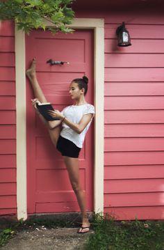 Tatiana Avdjiev | Portrait Awards 2016 Entry Creative Portfolio, Shirt Dress, T Shirt, Pink And Green, Awards, Ballet Skirt, Portrait, Skirts, Dresses