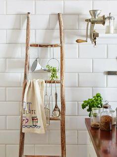 """Foto """"pinnata"""" dalla nostra lettrice Nicoletta Cappelletti Sanna & Sania: Smart stege"""