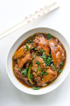 Indian food, particularly regional cuisine, is heavily influenced by its various rulers and foreign inspirations — one of the most enduring influences is our neighbor to the north: China