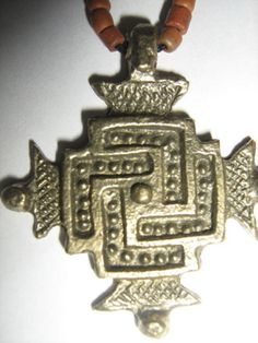 Амулет Русинов - Swastika Amulet - swastika is ancient symbol for victory of goodness - found in many ancient cultures - goodness and life are immortal - death and evil are temporal/temporary