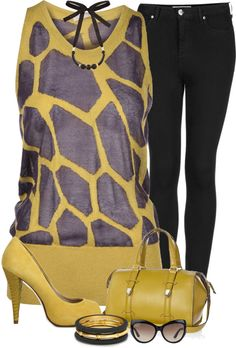 """""""Untitled #420"""" by angiejane on Polyvore"""