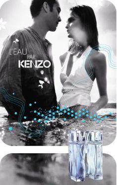 L' eau par Kenzo - KENZO
