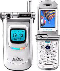 How to unlock my samsung phone