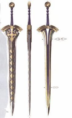 Excalibur how it should be