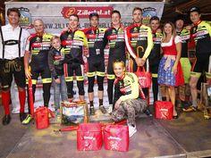 das Mountainbikerennen in Tirol Bike Challenge, Mountain Biking, Challenges