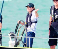 Duchess of Cambridge New Zealand royaltour 2014 love