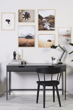 Snygga ekramar med matchande motiv. Ge din tavelvägg en naturlig känsla med underbara naturmotiv och fina ekramar. Hitta dina favoriter hos oss på BGA.se